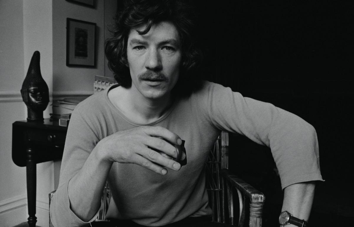 Ian McKellen in 1965