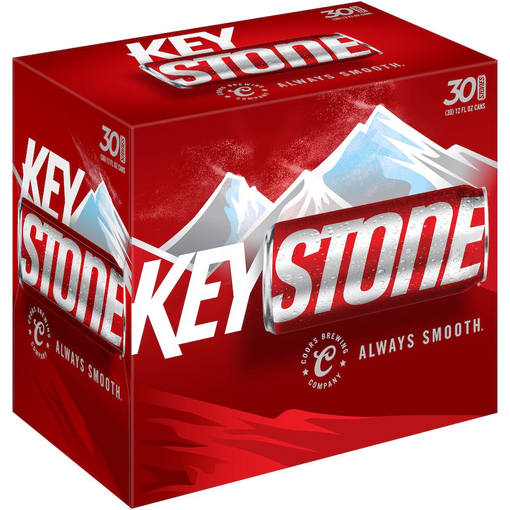 Keystone Case