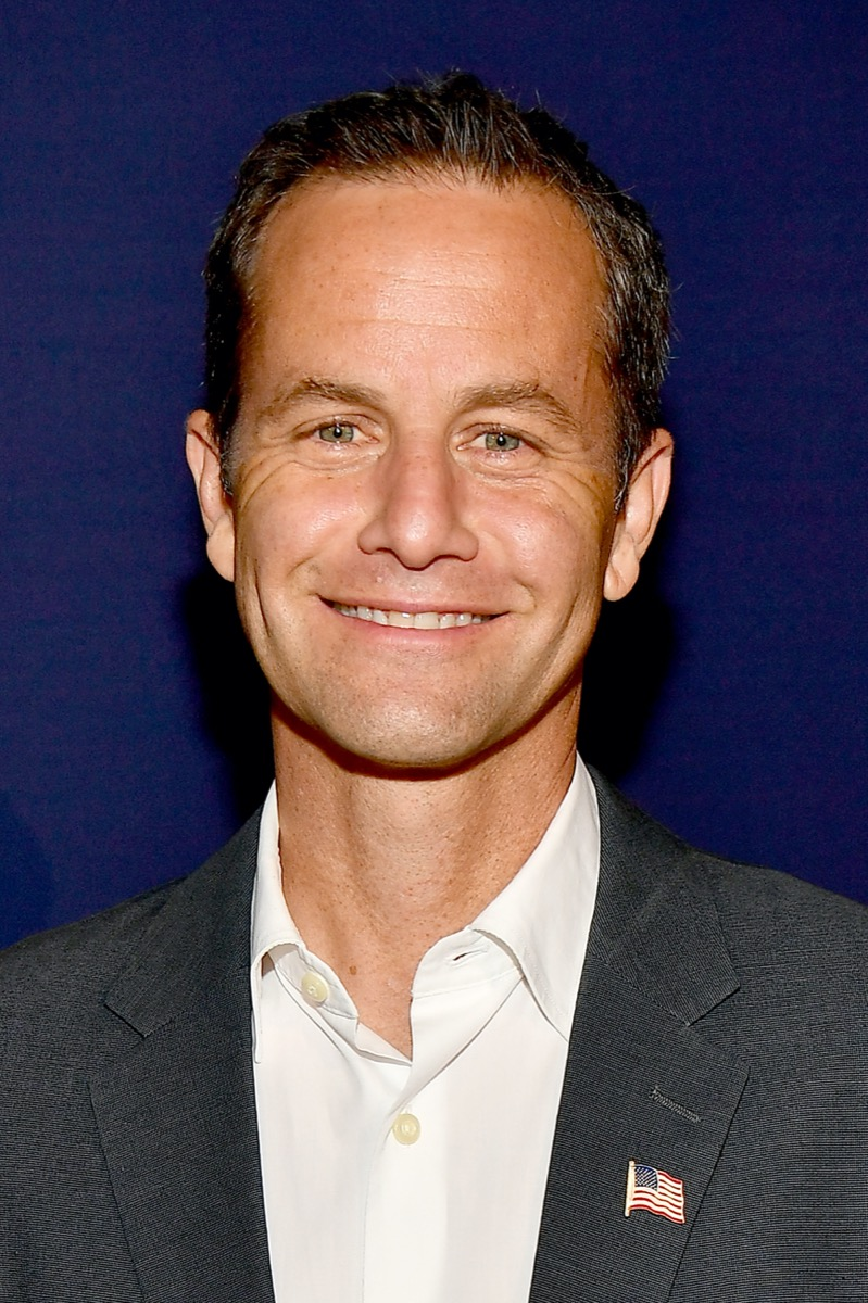 Kirk Cameron in 2019
