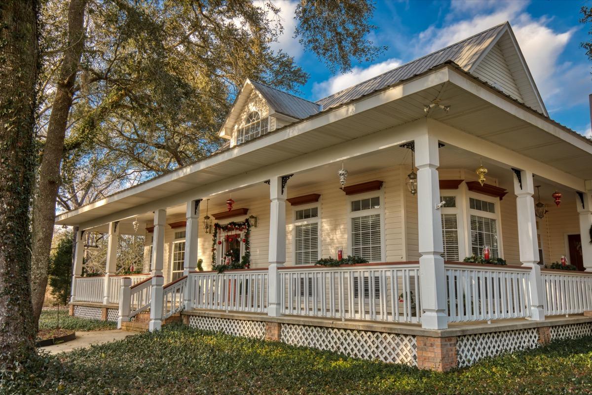 Mississippi House
