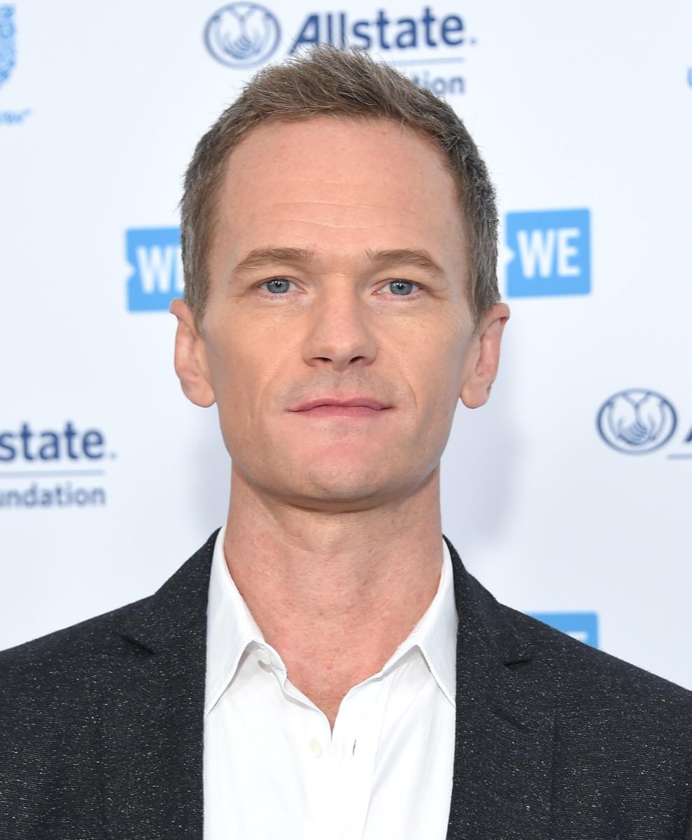 Neil Patrick Harris in 2019