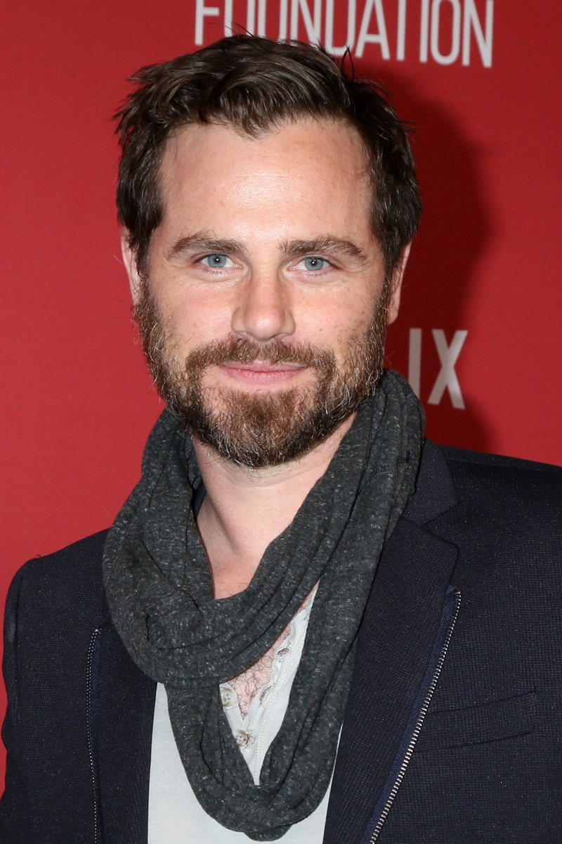 Rider Strong in 2017
