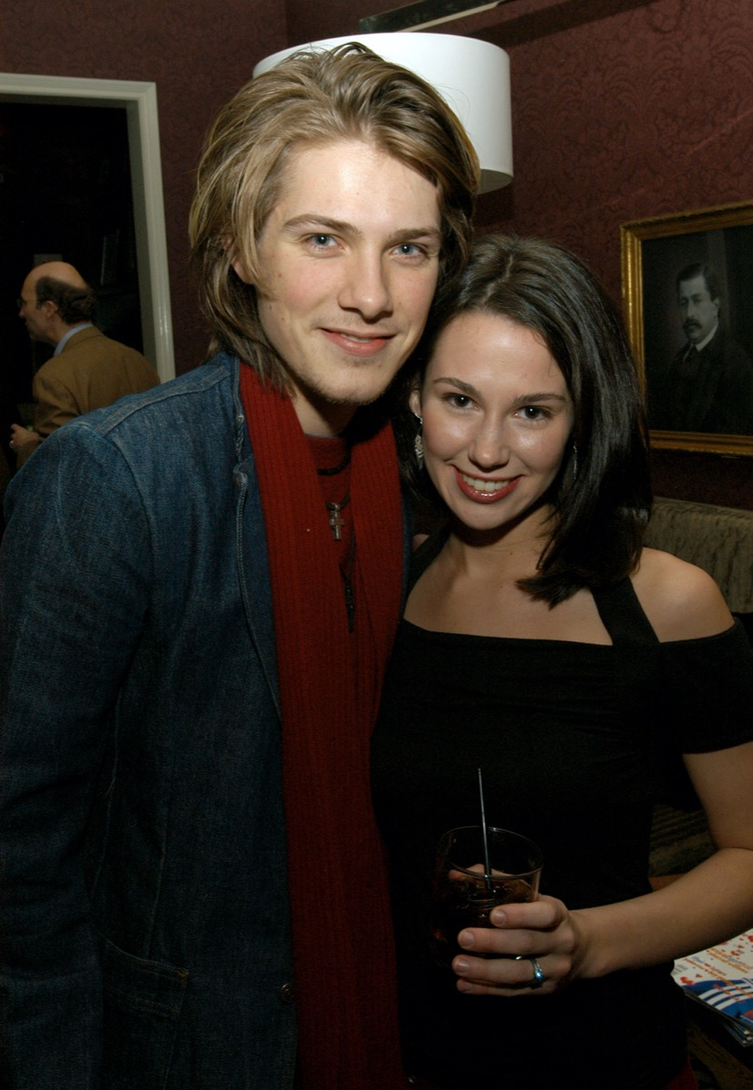 Taylor and Natalie Hanson