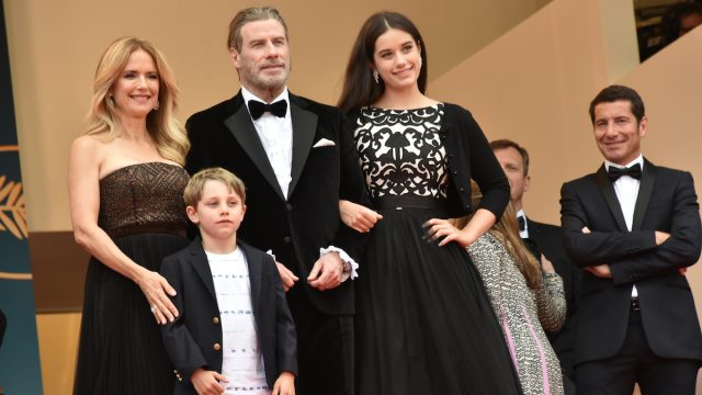 """""""Solo: A Star Wars Story"""" Red Carpet Arrivals – The 71st Annual Cannes Film Festival"""
