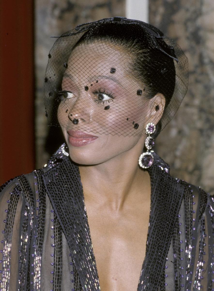 Diana Ross 1978