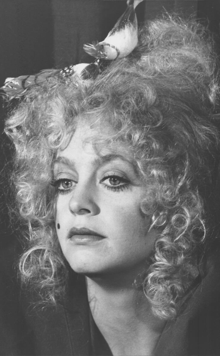 Goldie Hawn 1976