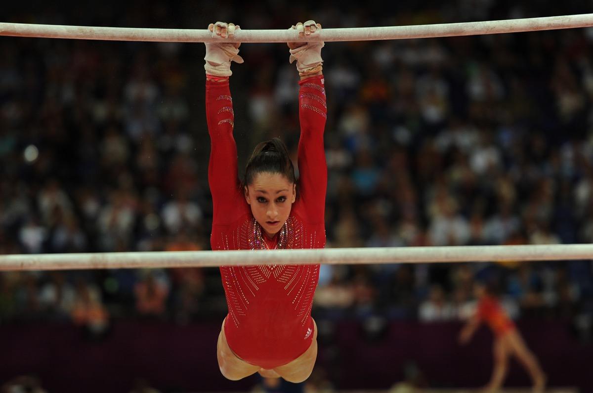Jordyn Wieber 2012 Olympics