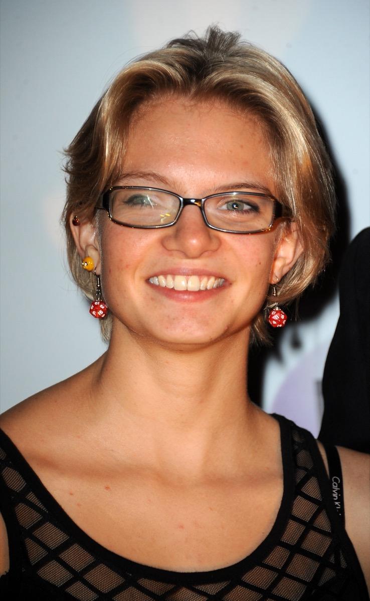 Jacqueline Steiger 2013