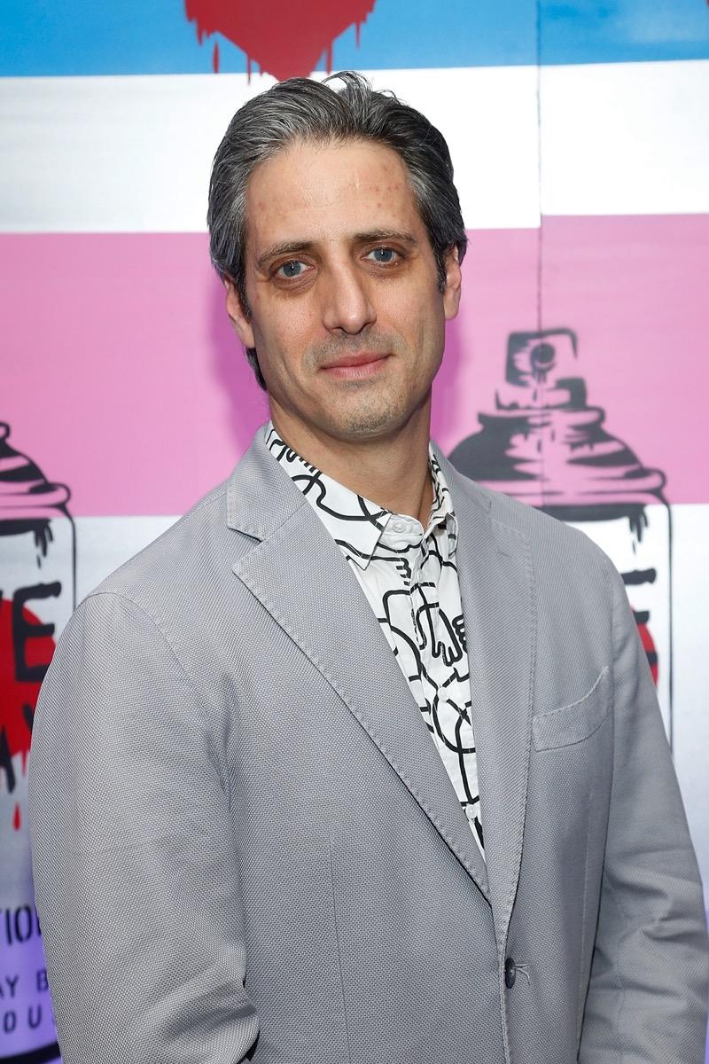 Josh Saviano 2018