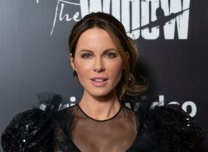 Kate Beckinsale Just Said This About Her Exes