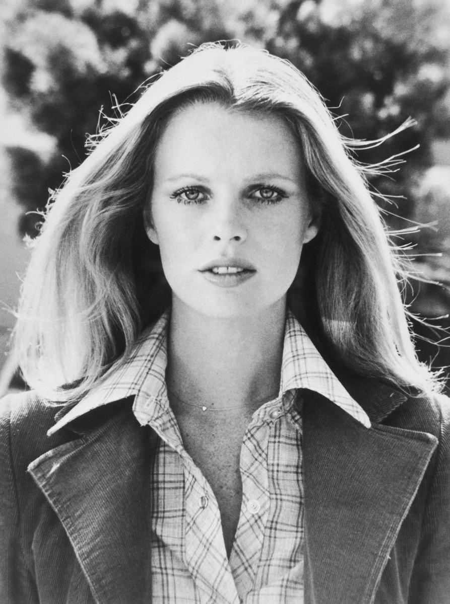 Kim Basinger 1977