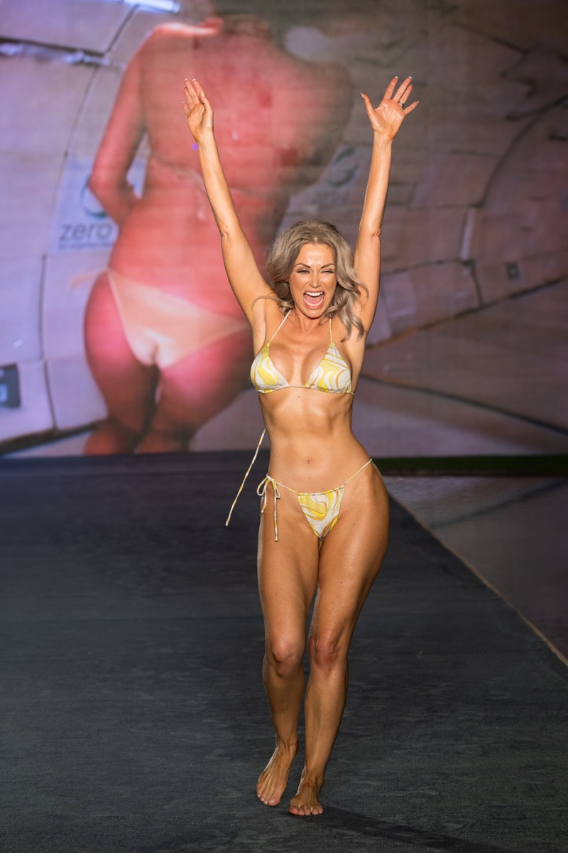 Kathy Jacobs Sports Illustrated Swimsuit