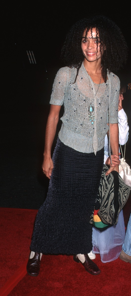 Lisa Bonet 1995