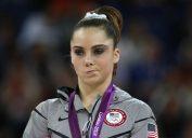 McKayla Maroney 2012 Olympics