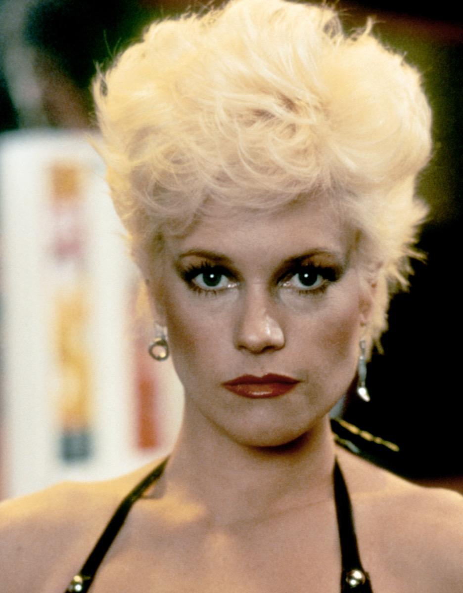 Melanie Griffith 1984