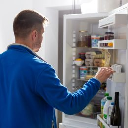 If This Is in Your Fridge, Food Could Go Bad