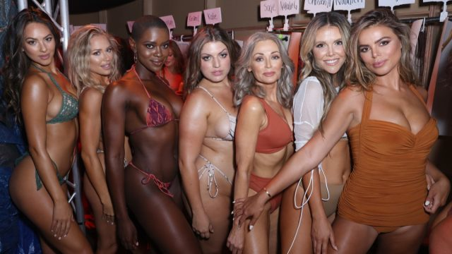 Sports Illustrated Swimsuit Runway Show
