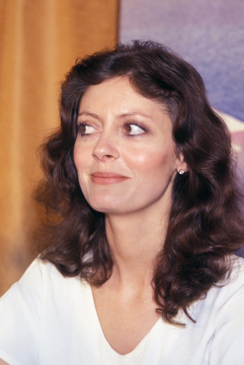 Susan Sarandon 1980