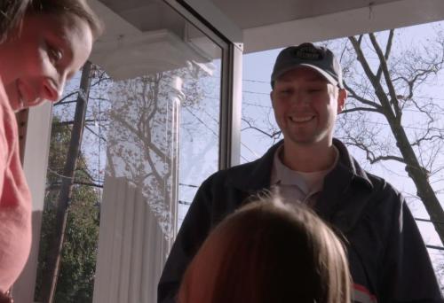 "Alex Newell on ""Daniel Tiger's Neighborhood"""