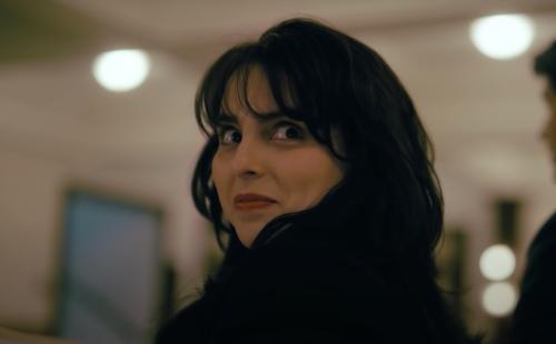 "Beanie Feldstein as Monica Lewinsky in ""Impeachment: American Crime Story"""