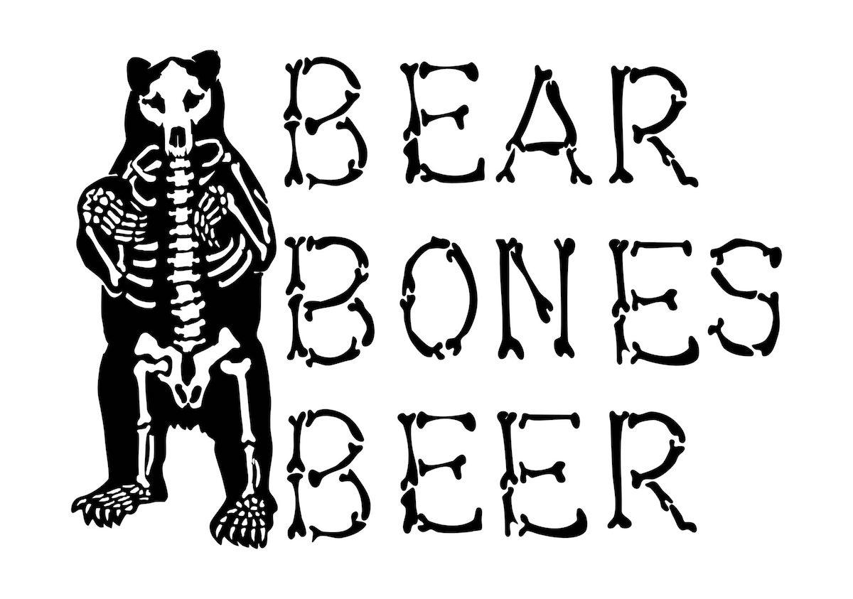 Bear Bones Beer