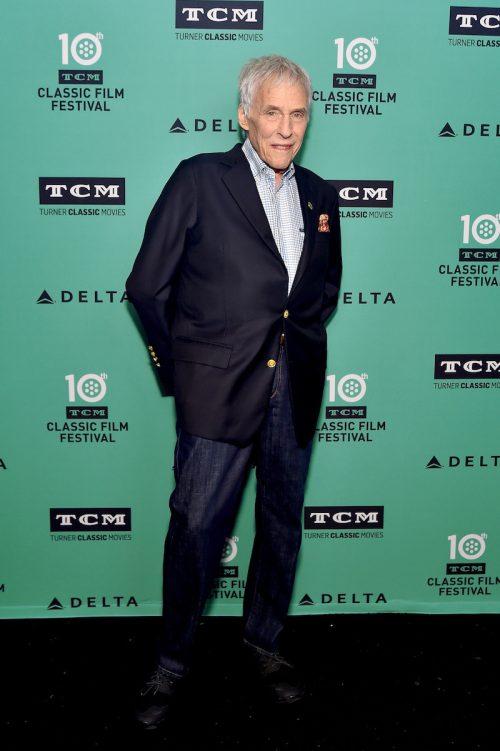 Burt Bacharach at the 2019 TCM 10th Annual Classic Film Festival