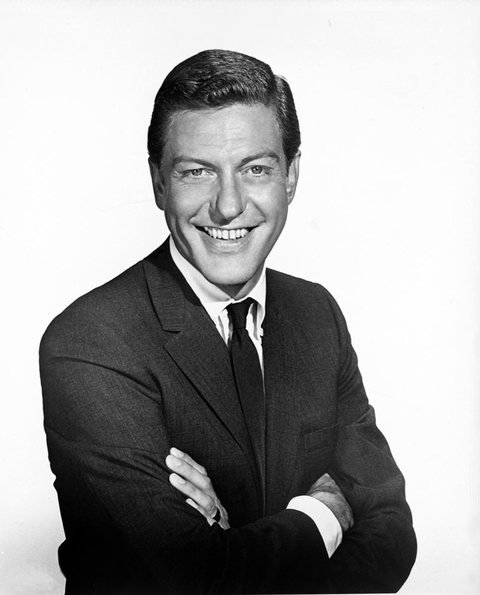 Dick Van Dyke in 1960
