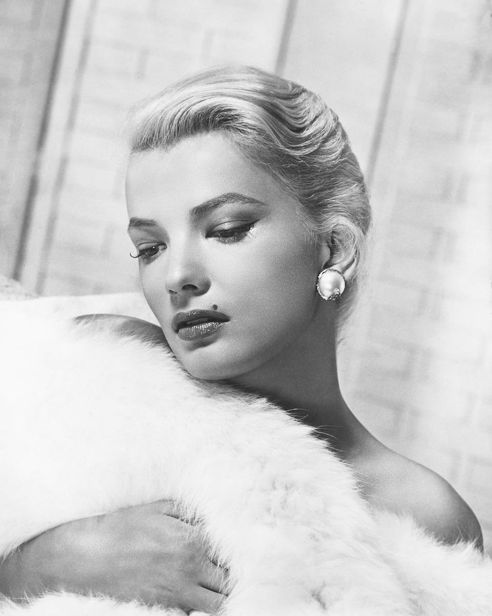 Gena Rowlands in 1955