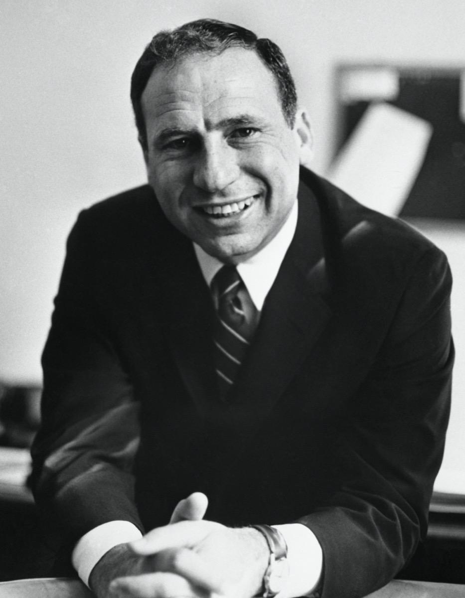 Mel Brooks in 1965