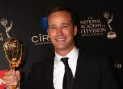 Mike Richards at the 2013 Daytime Emmy Awards