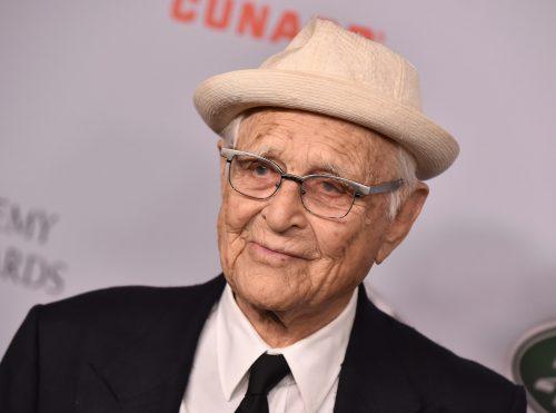 Norman Lear at the 2019 British Academy Britannia Awards