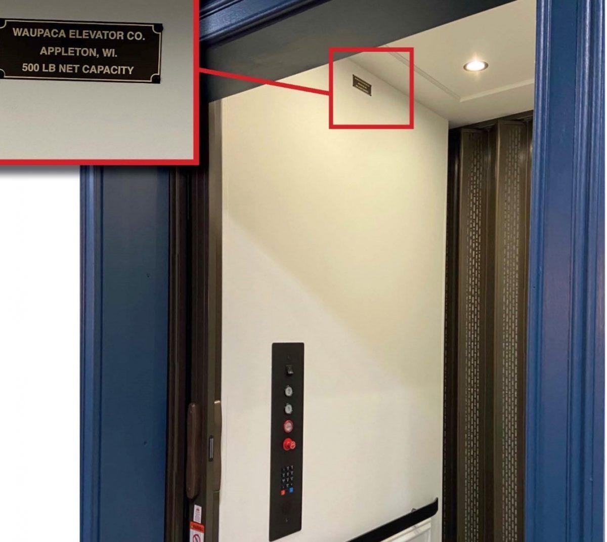 Waupaca Elevator