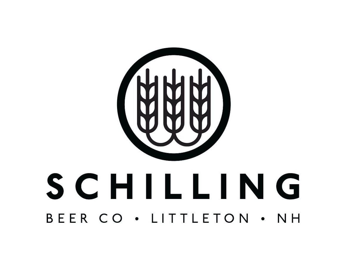 Schilling Beer Co. logo