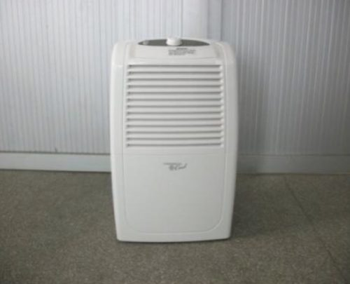 Recalled Commercial cool brand dehumidifier