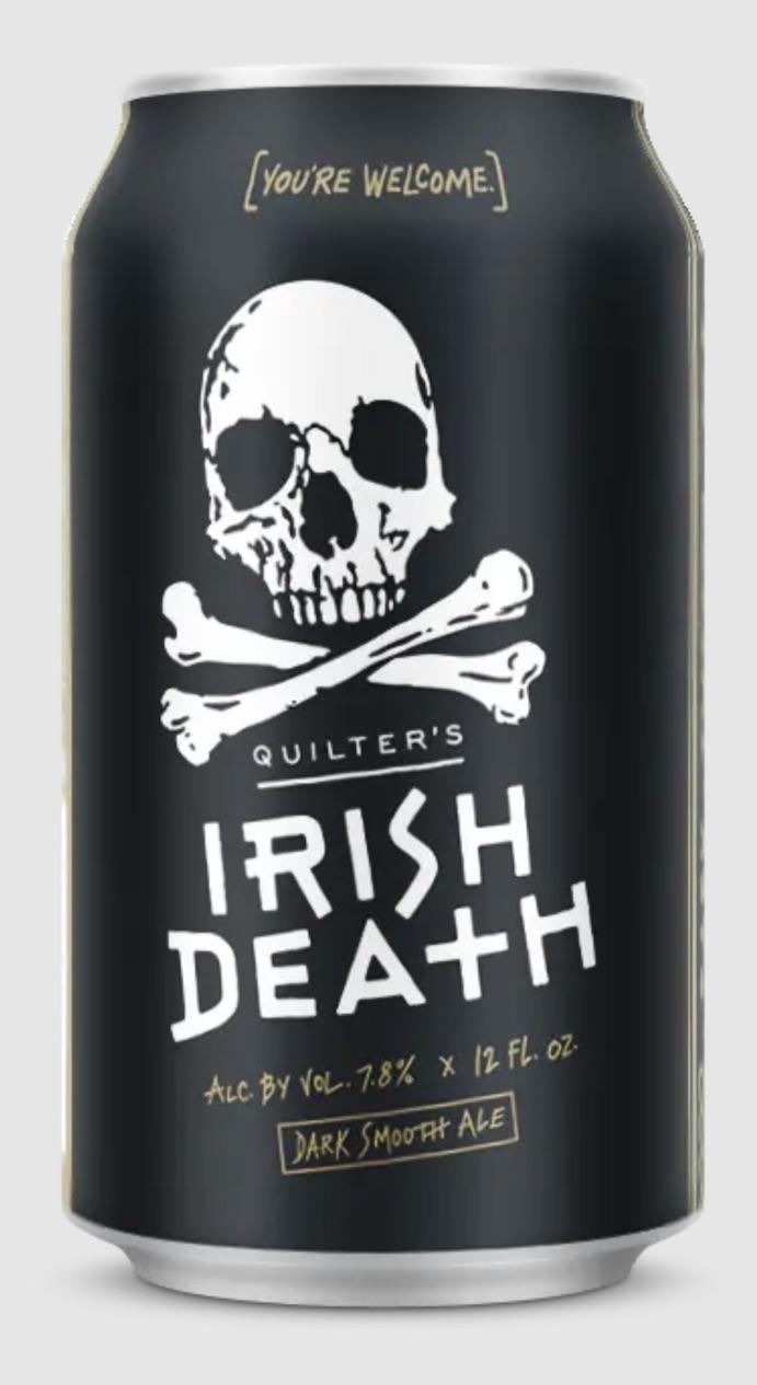 Irish Death Beer