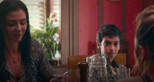Leandro De Niro Rodriguez, Robert De Niro's grandson in A Star Is Born