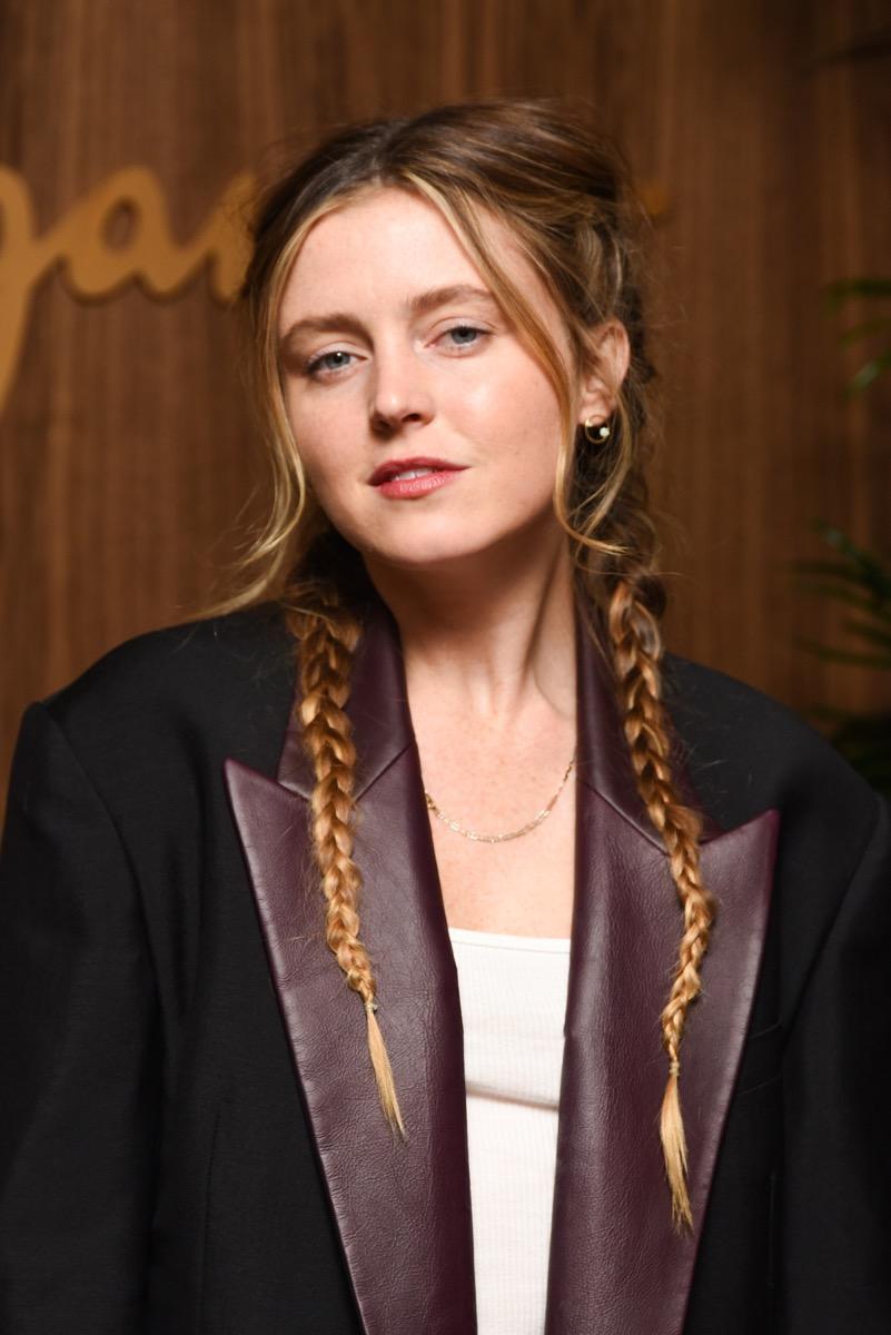 Lorraine Nicholson 2019