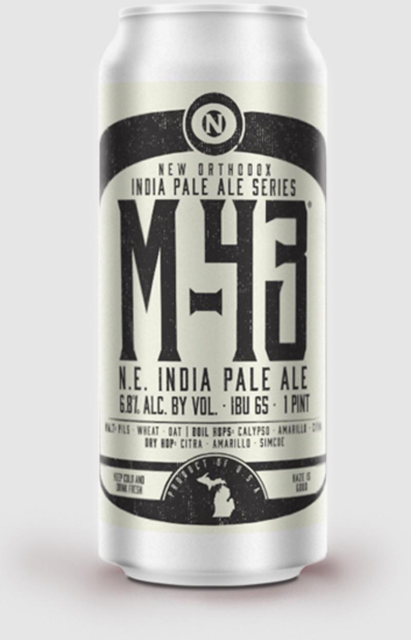 M43 Beer