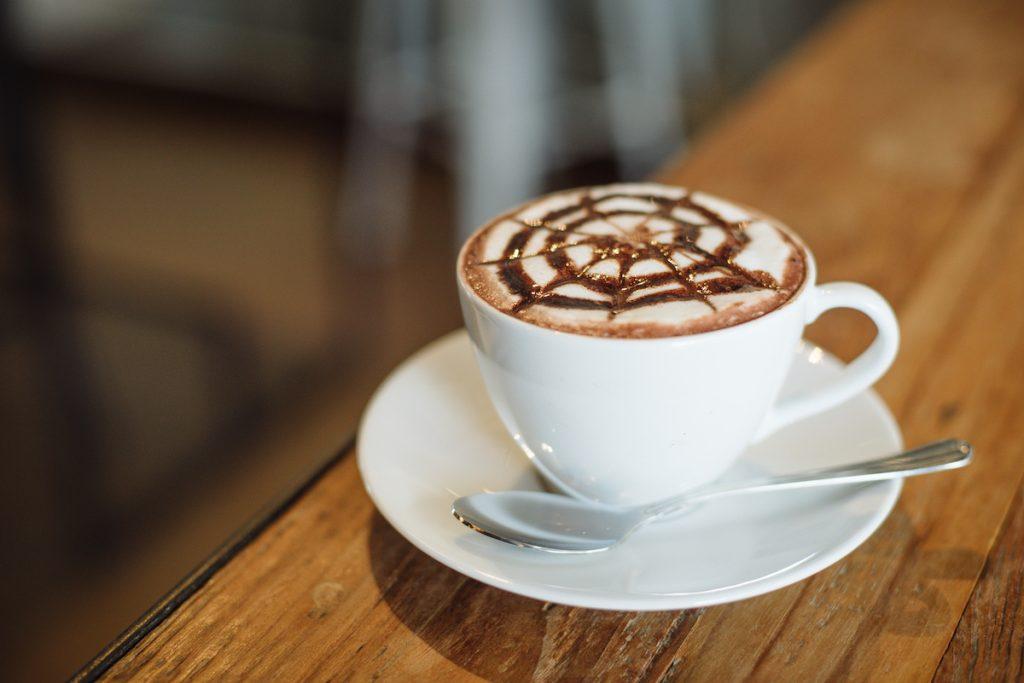 Caffe Mocha Coffee