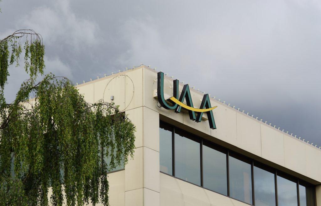 University of Alaska - Anchorage