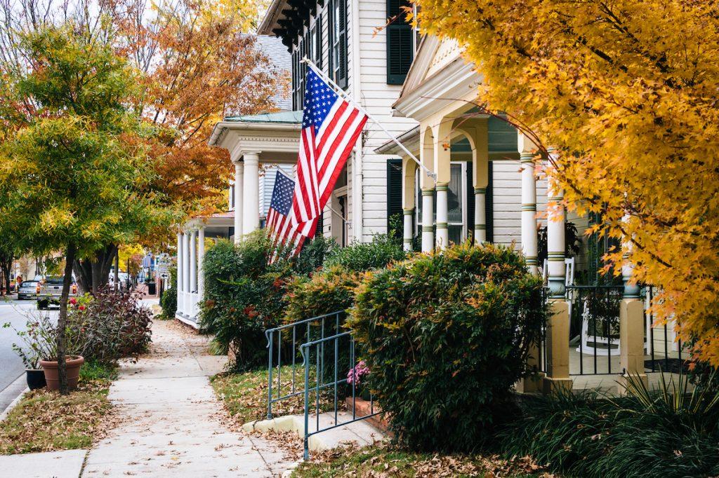 Easton, Maryland