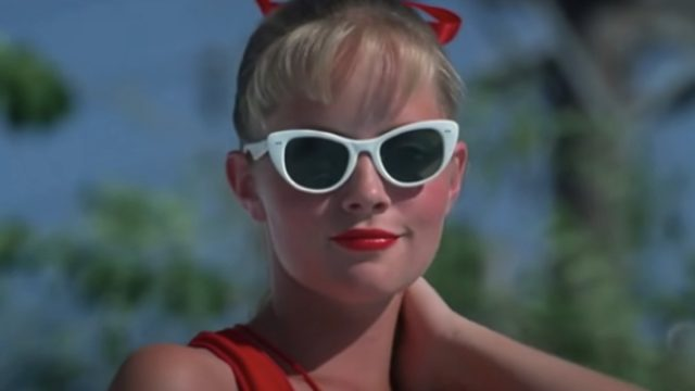 "Wendy Peffercorn ""The Sandlot"""
