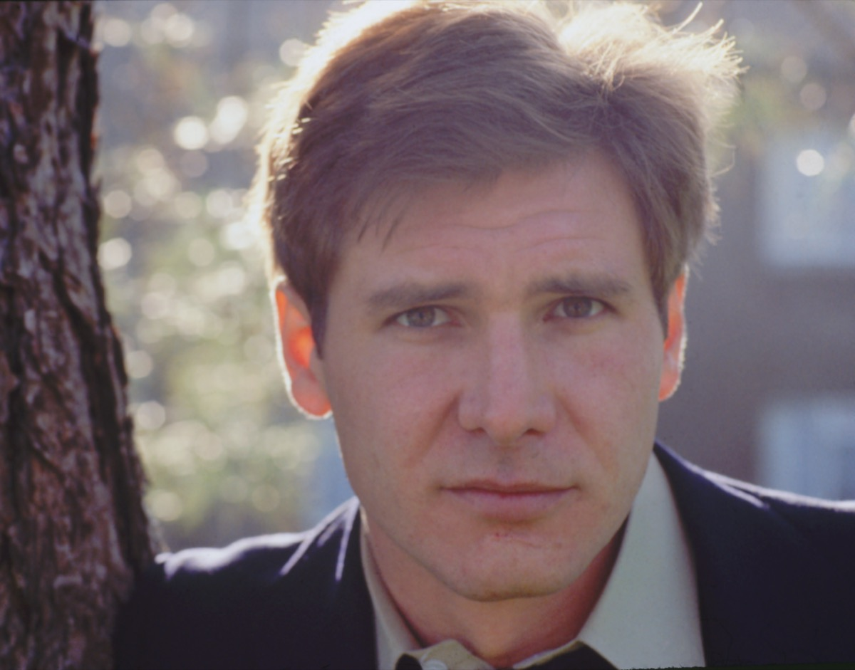 Harrison Ford in 1978