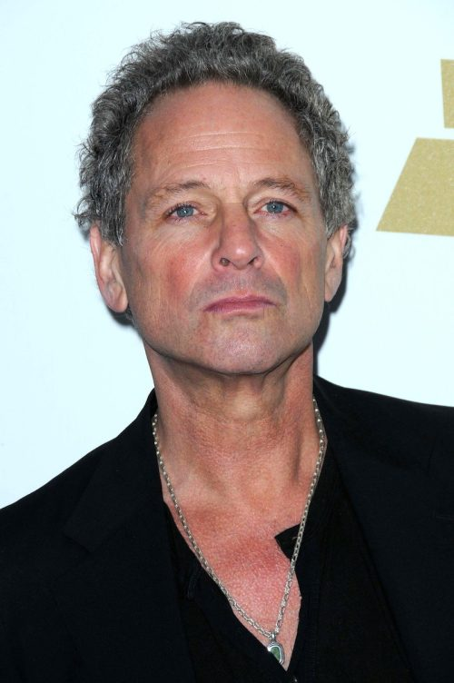 Lindsey Buckingham at The Grammy Nominations Concert Live in December 2008