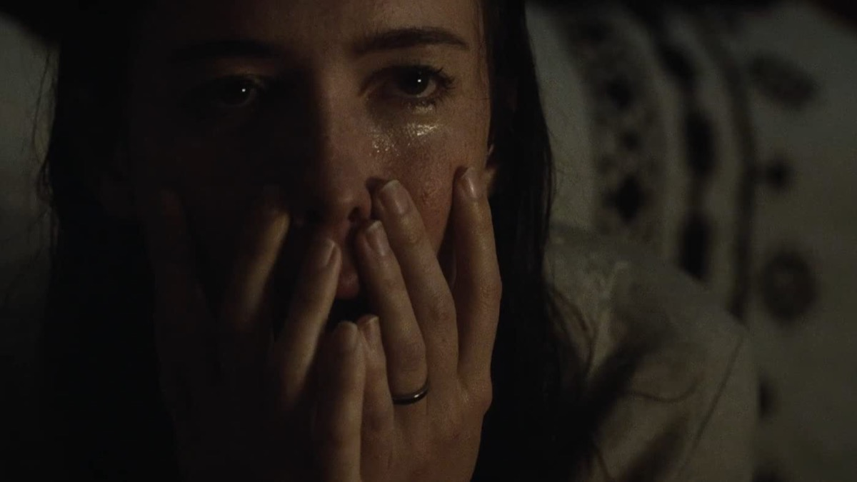 still from the night house