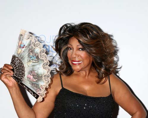 Mary Wilson at the Project Angel Food Awards Gala in September 2019