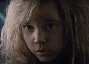 """Carrie Henn as Newt in """"Aliens"""""""