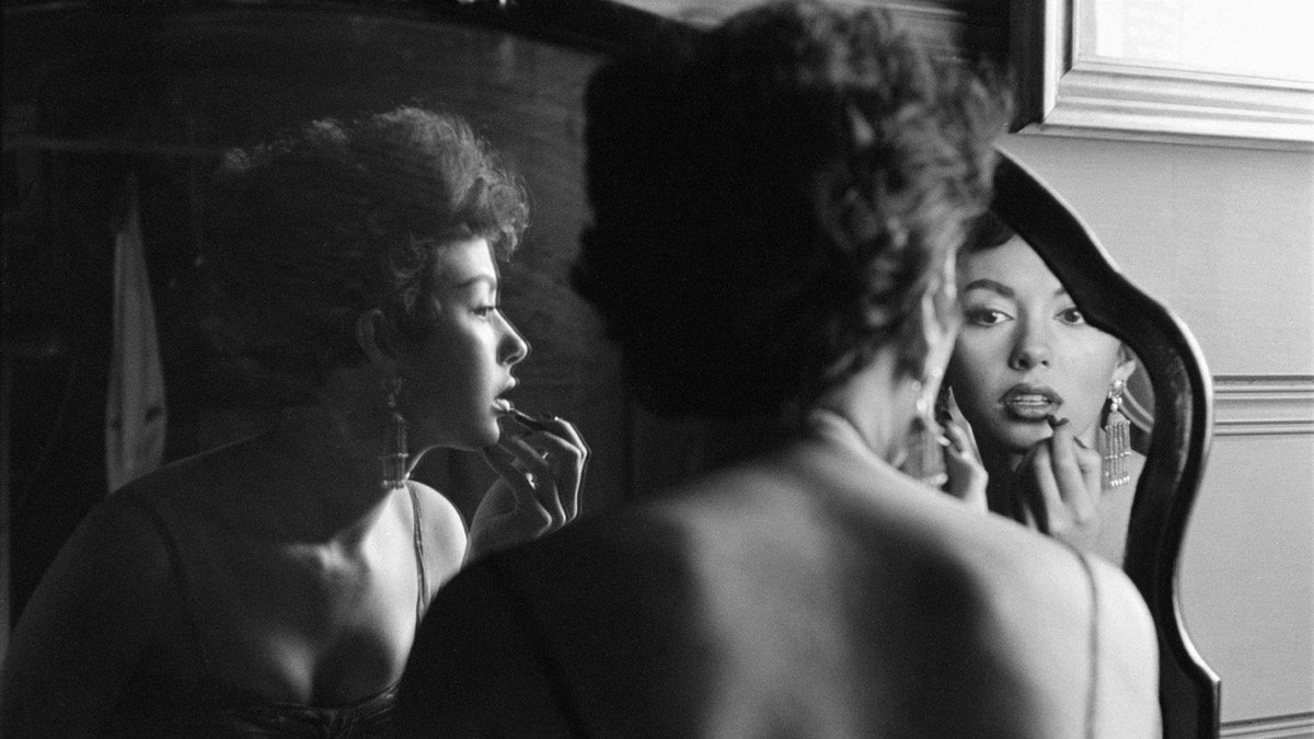 Rita Moreno: Just a Girl Who Decide to Go for It