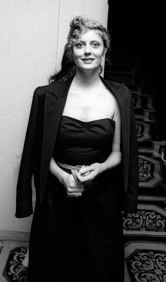 Susan Sarandon in 1979