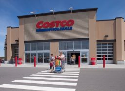 Buy This at Costco Instead of Walmart